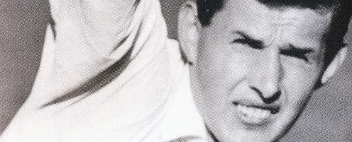 Nekrolog: En af AaBs fire esser fra 60erne er ikke i spil mere 1