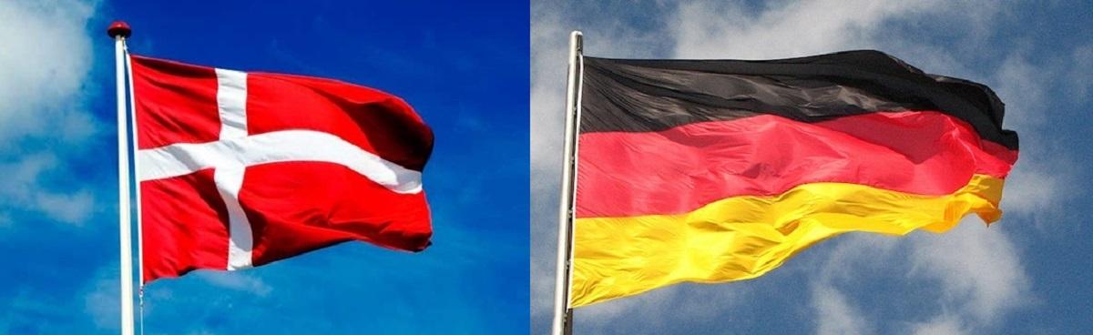 A-landsholdet varmer op mod Tyskland