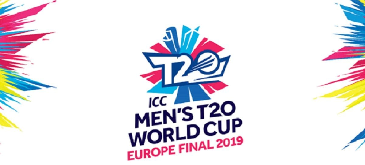 Live streaming alle kampe T20 World Cup Europe 1