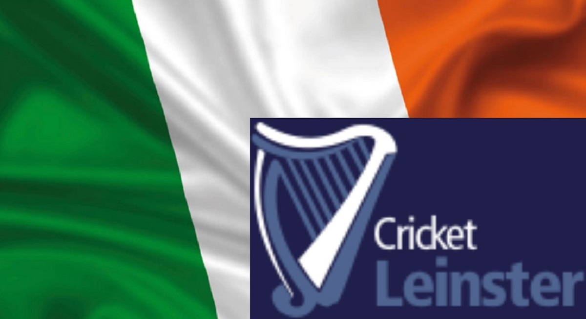 Welcome to Leinster Cricket Union
