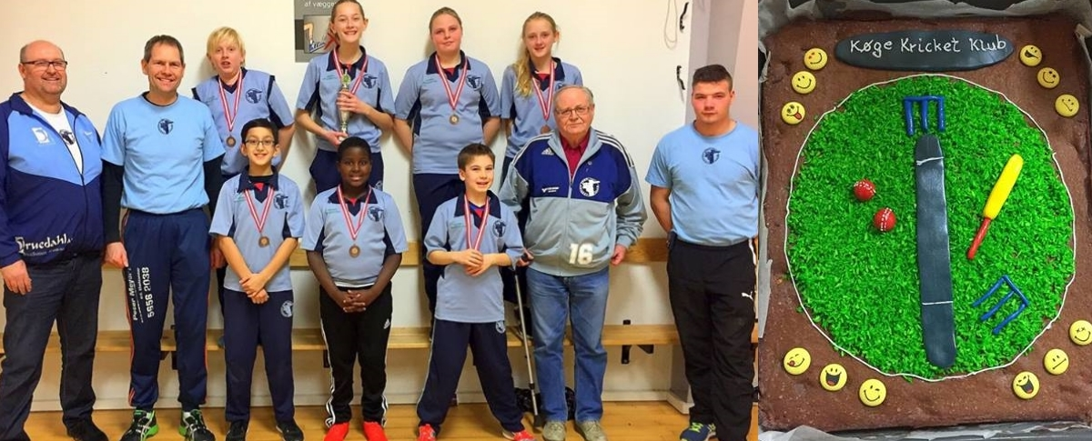 Køge Cup for lilleputter