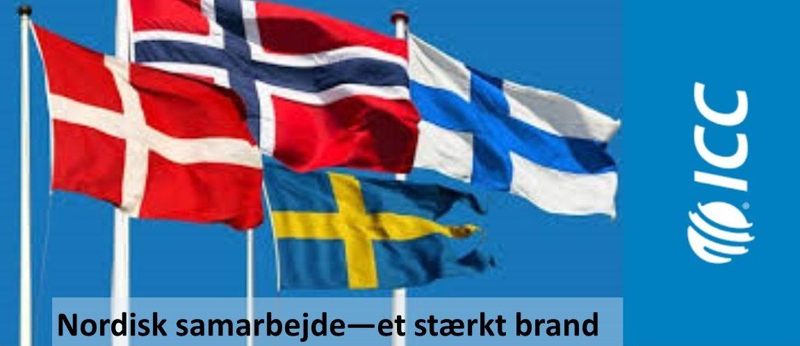 Nordisk samarbejde styrker os alle