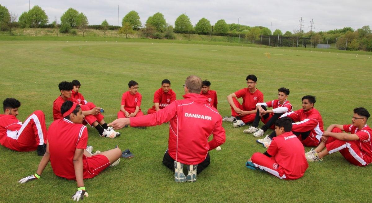 U17-landsholdet