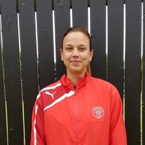 Camilla Østergaard