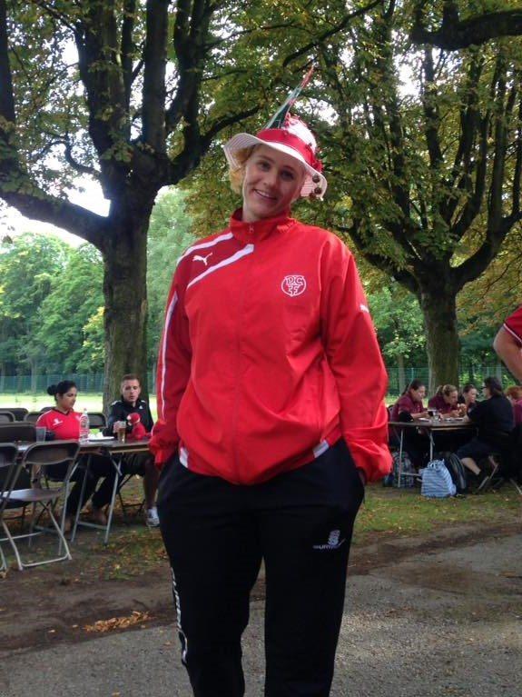 """De danske kvinder tabte noget overraskende til Frankrig i """"European Twenty20"""""""