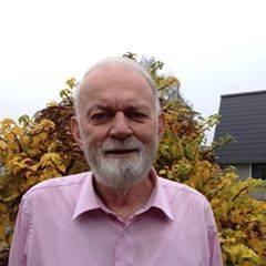 En stor og elsket cricketleder Folmer Christiansen er gået bort