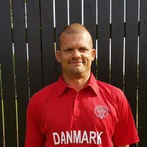 Frederik Klokker