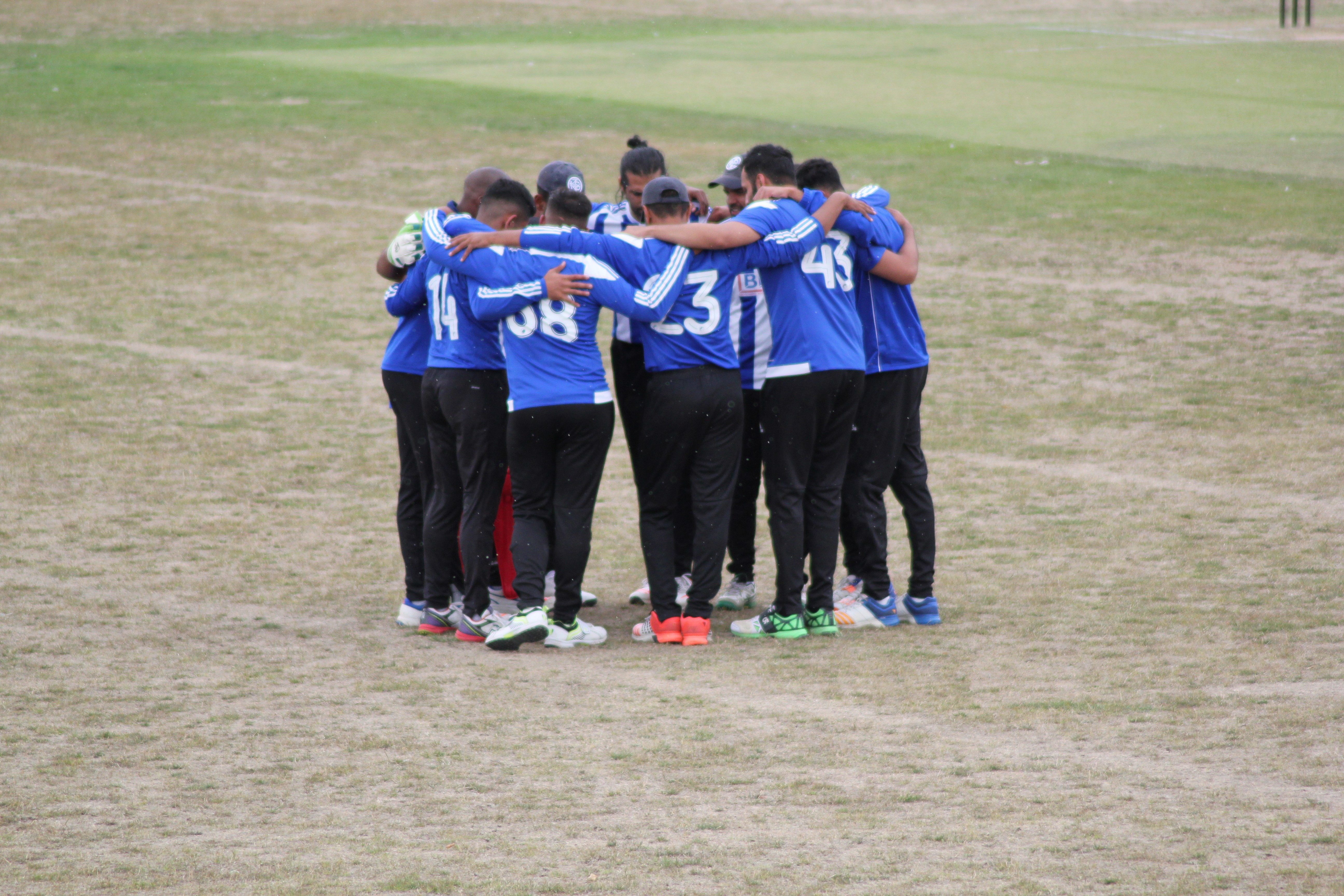Husk den store Twenty20-finale i morgen torsdag på Svanholm Park