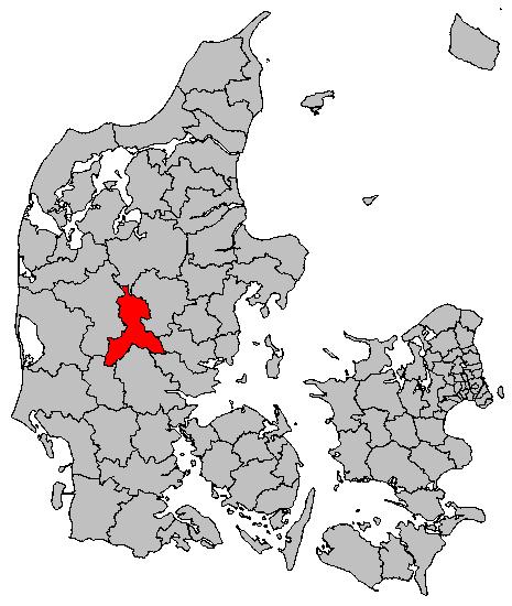 IKAST-BRANDE FÅR CRICKETKLUB 1