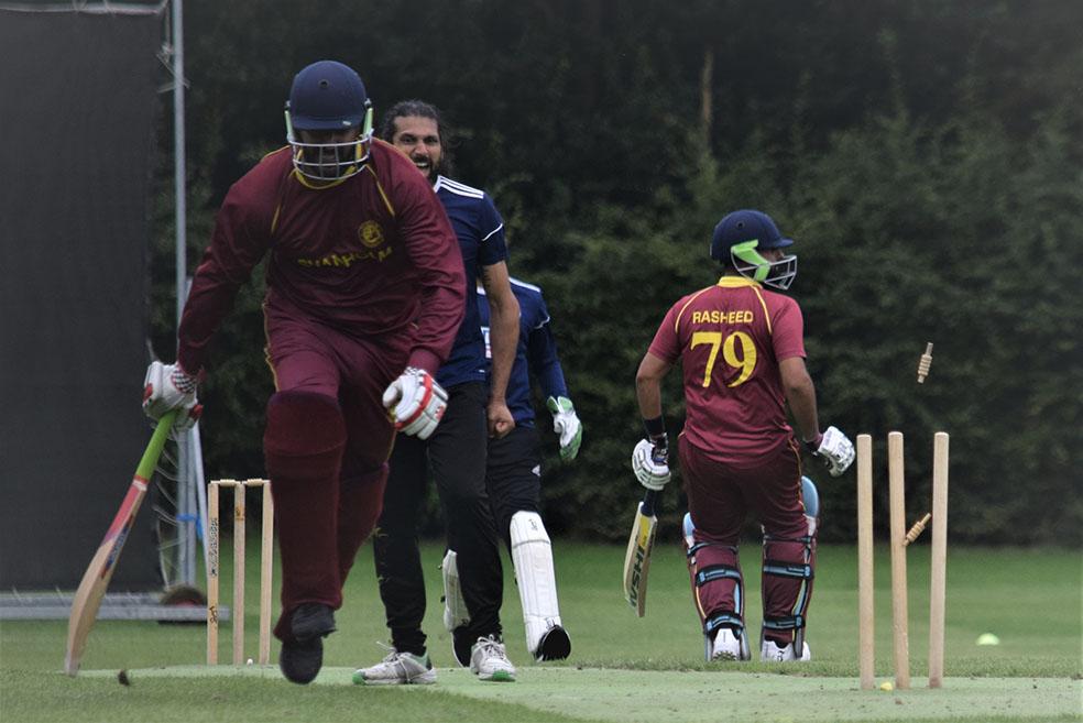 Khan strikes back.....KB mestre 2