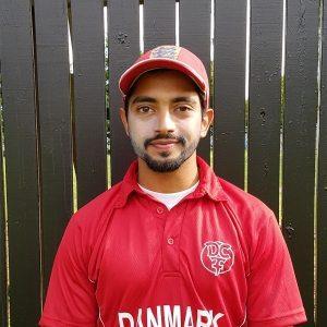 Monty Singh