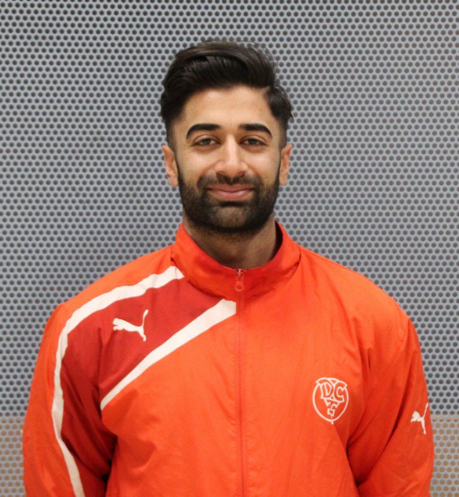 Saad Ahmad 2
