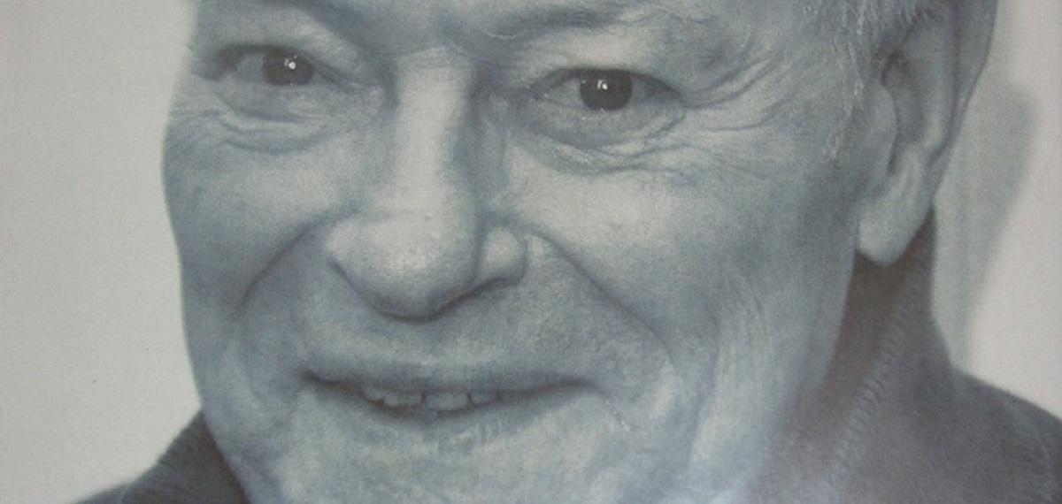 Poul Sanden er gået bort