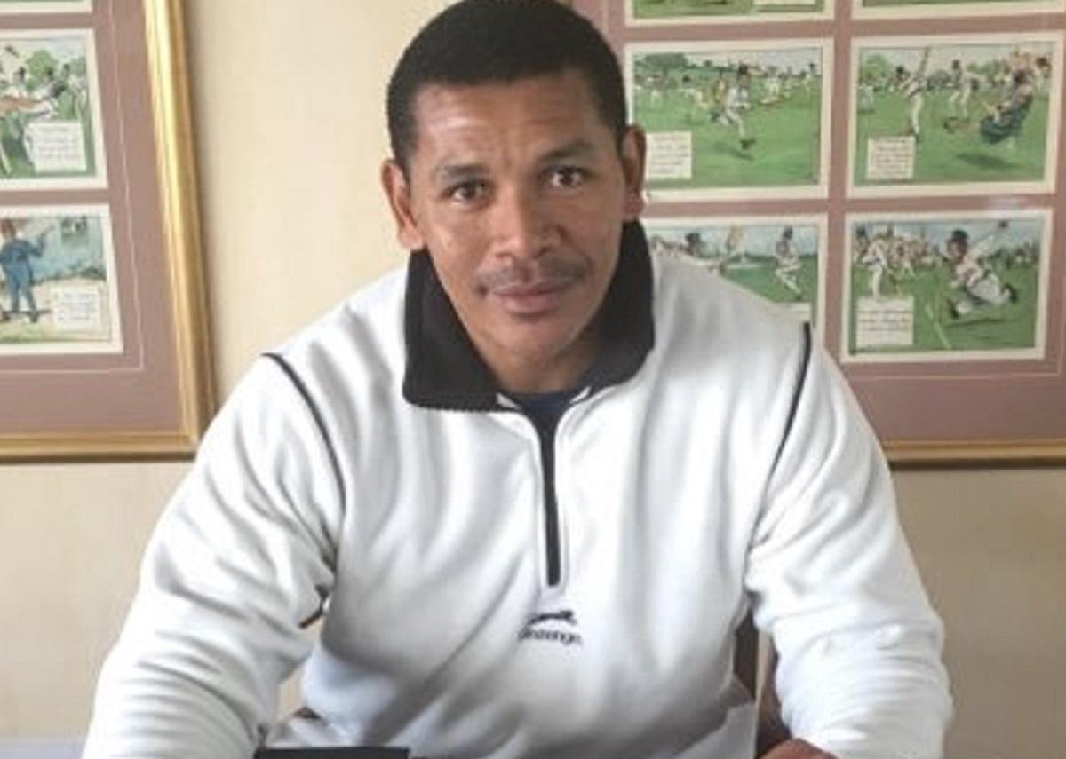 Svanholm skal i den nye sæson styres af en sydafrikansk træner 1