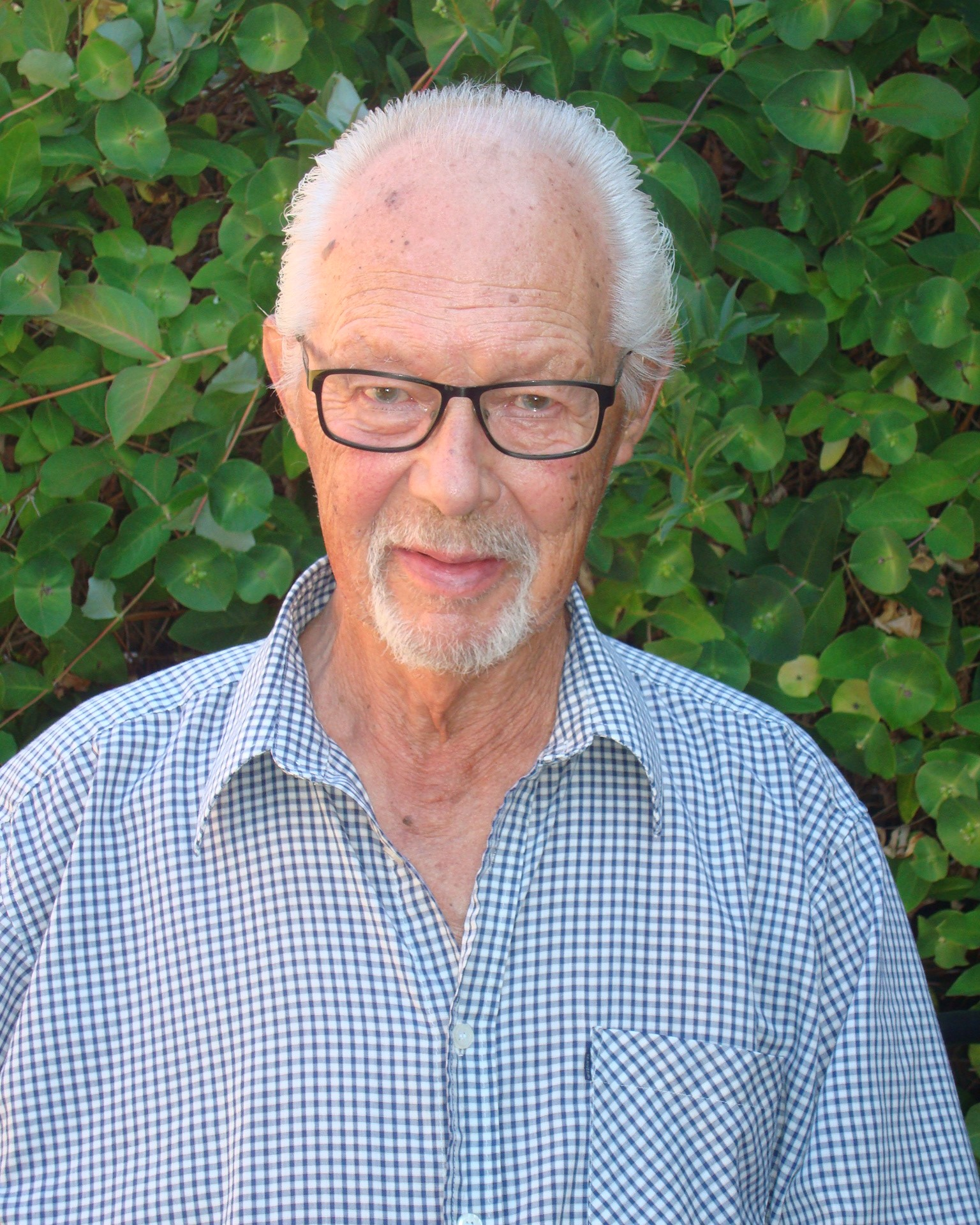 Tidligere DCF-kasserer Per Burmester fylder 90 år den 25.juli