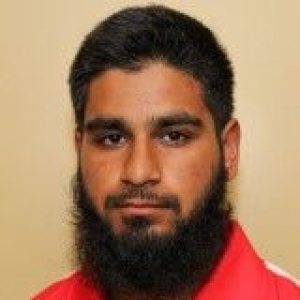 Zameer Khan 1